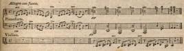 Sonate Nr.6, Allegro con fuoco, T.1–4 und 49–52 | T.65–70 und 99–103