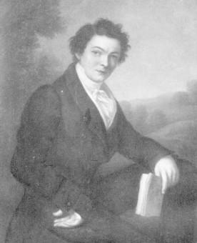 Bergmann, Johann Gottfried