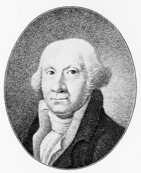 Bösenberg, Johann Heinrich