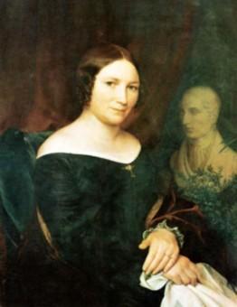 Weber, Caroline von