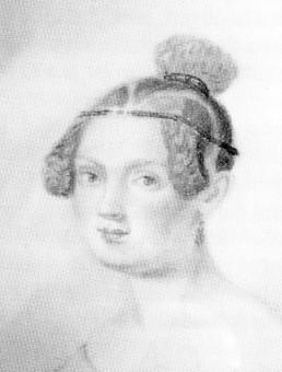 Grabau, Henriette
