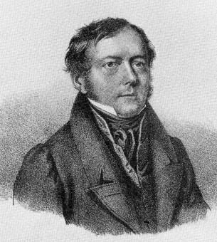 Dotzauer, Justus Johann Friedrich