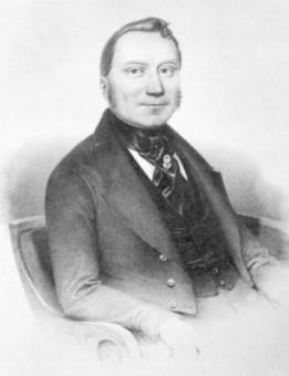 Fürstenau, Anton Bernhard