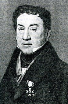 Griesinger, Georg August von