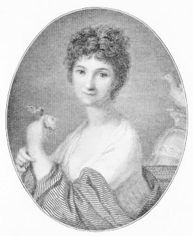 Hartwig, Friederike Wilhelmine