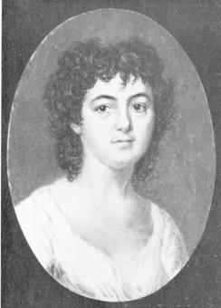 Hendel-Schütz, Henriette
