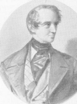 Hotho, Heinrich Gustav