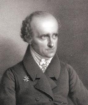 Houwald, Ernst von