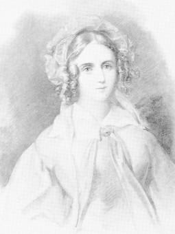 Perponcher Sedlnitzky, Adelaide Gräfin de