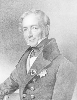 Jordan, Johann Ludwig von
