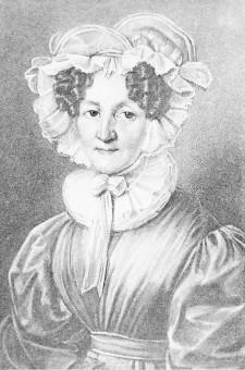 Jordan, Pauline Magdelaine