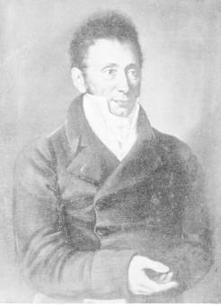 Jordan, Pierre Antoine