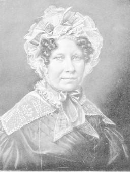 Jordan-Friedel, Wilhelmine