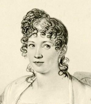 Jordan, Friederike Henriette von