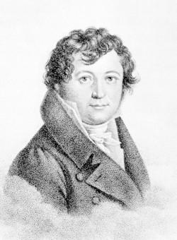 Krebs, Johann Baptist