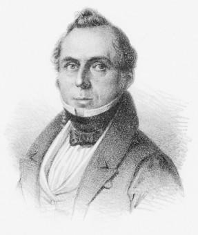 Lemm, Friedrich Wilhelm