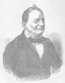 Hysel, Franz Eduard