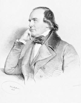 Löwe, Ludwig