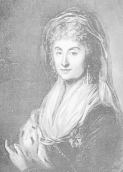 Maria Anna, Prinzessin von Sachsen