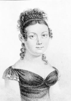 Mayer, Wilhelmine
