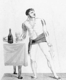 Mittermayr, Georg (Rollenbild: Don Giovanni)