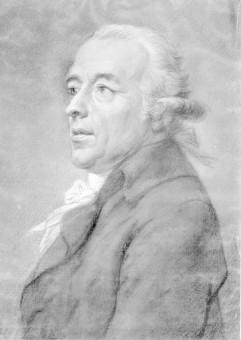 Naumann, Johann Gottlieb