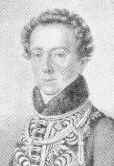 Pálffy von Erdöd, Ferdinand