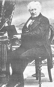 Passy, Ludvig Anton Edmund