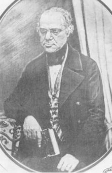 Philippi, Karl Ferdinand