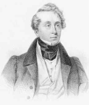 Redern, Wilhelm Friedrich von