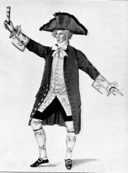 Rhode, Matthias (Rollenbild: Peter im Kapellmeister von Venedig)