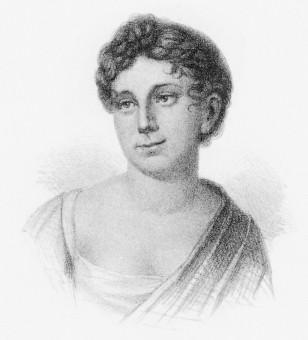 Schmalz, Auguste Amalie