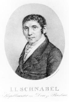 Joseph Ignaz Schnabel