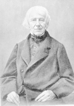 Franz Xaver Schnyder von Wartensee