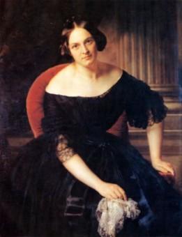 Schröder-Devrient, Wilhelmine