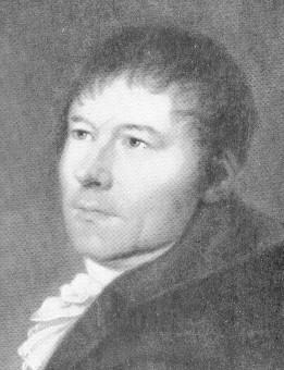 Seyfried, Ignaz Xaver Ritter von