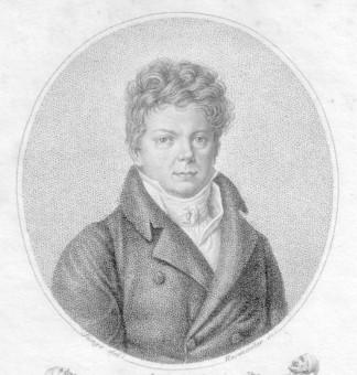 Solbrig, Carl Friedrich