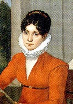 Spontini, Maria Caterina Céleste