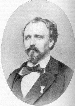 Stöger, Johann August
