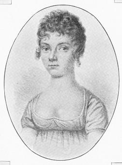 Maaß, Wilhelmine