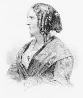 Unzelmann, Wilhelmine