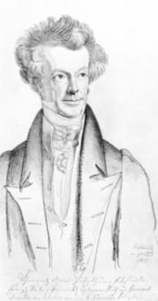 Vitzthum von Eckstädt, Heinrich Carl Wilhelm Graf