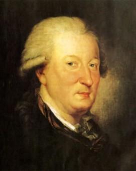 Weber, Franz Anton von