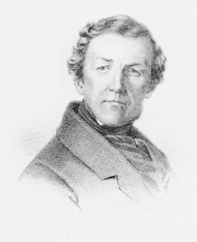 Weiss, Johann Gottlieb Christian