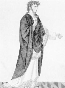Weixelbaum, Georg (Rollenbild: Joseph in Jakob und seine Söhne)