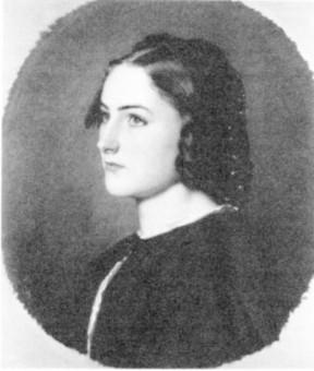 Wildenbruch, Maria von
