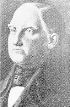 Wohlbrück, Johann Gottfried