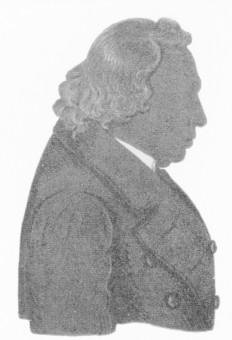Burmeister, Friedrich