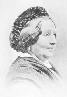 Wagner, Klara Wilhelmine