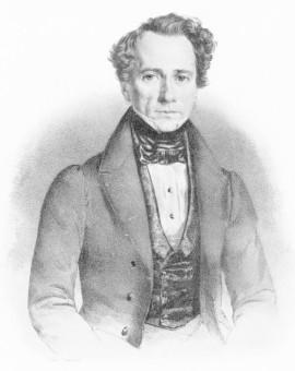 Pauli, Ludwig Ferdinand